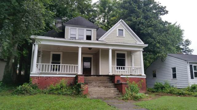 239 E Anderson Ave, Knoxville, TN 37917 (#1127744) :: Catrina Foster Group