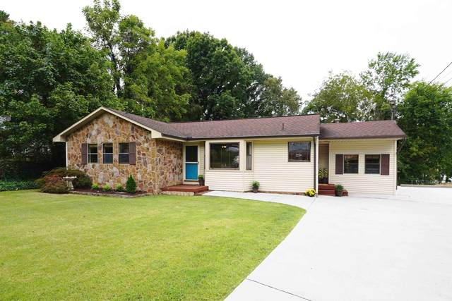 123 Shawnee Tr, Athens, TN 37303 (#1127755) :: Venture Real Estate Services, Inc.