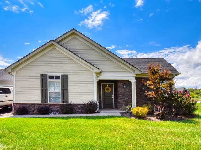 4939 Willow Bluff Circle, Knoxville, TN 37914 (#1127766) :: Realty Executives Associates