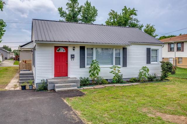 352 Chickamauga Ave, Knoxville, TN 37917 (#1127810) :: Billy Houston Group