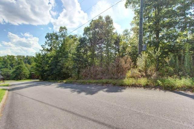 Lot 25 Oakmont Drive, Sevierville, TN 37876 (#1127815) :: The Terrell Team
