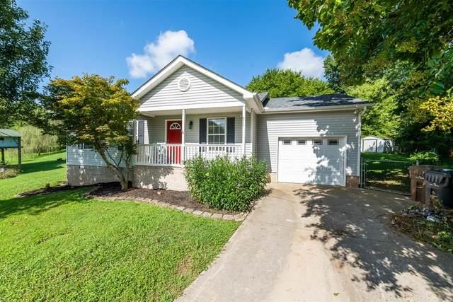 4401 Micah Lane, Knoxville, TN 37921 (#1127817) :: Venture Real Estate Services, Inc.