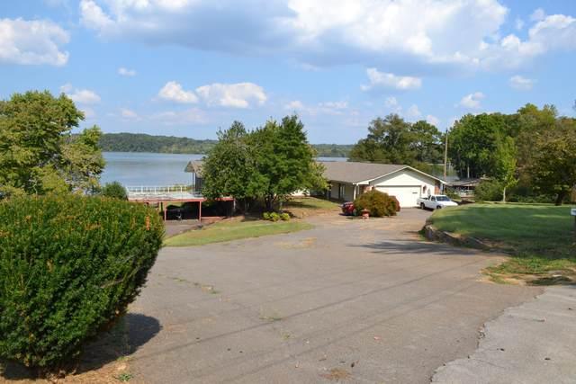 116 Two Rivers Lane, Louisville, TN 37777 (#1127821) :: Exit Real Estate Professionals Network