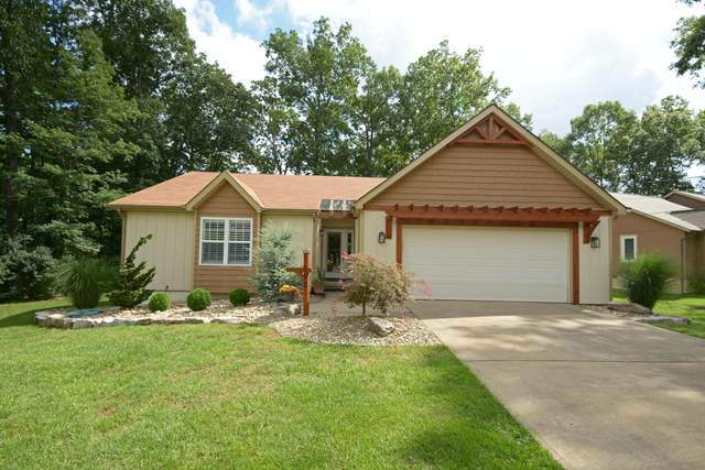196 Berkshire Loop, Fairfield Glade, TN 38558 (#1127823) :: Exit Real Estate Professionals Network