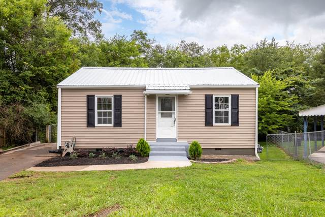 529 Jackson Ave, Maryville, TN 37804 (#1127826) :: Venture Real Estate Services, Inc.