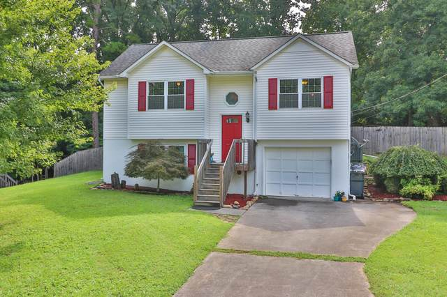3936 Abercorn Rd, Knoxville, TN 37921 (#1127831) :: Venture Real Estate Services, Inc.