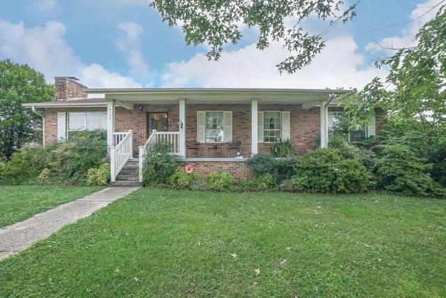 4140 Meadowlark Lane, Rockford, TN 37853 (#1127841) :: Venture Real Estate Services, Inc.