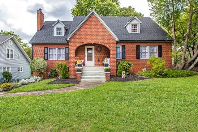 5311 Jacksboro Pike, Knoxville, TN 37918 (#1127842) :: Catrina Foster Group