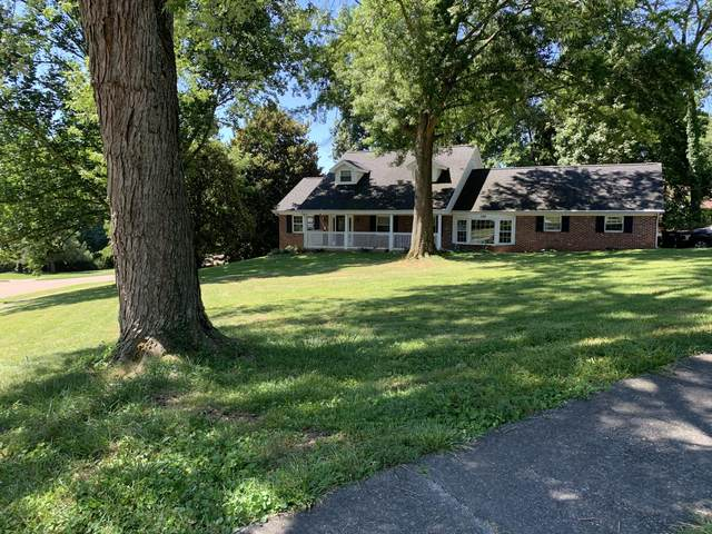 329 E Heritage Drive, Knoxville, TN 37934 (#1127843) :: Shannon Foster Boline Group
