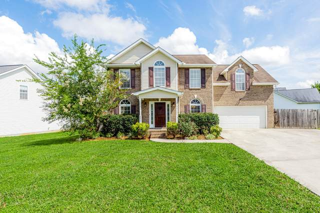 4900 Sunday Silence Drive, Knoxville, TN 37918 (#1127847) :: Shannon Foster Boline Group