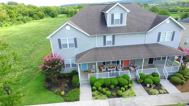412 Ashbury Circle, Sweetwater, TN 37874 (#1127852) :: The Cook Team