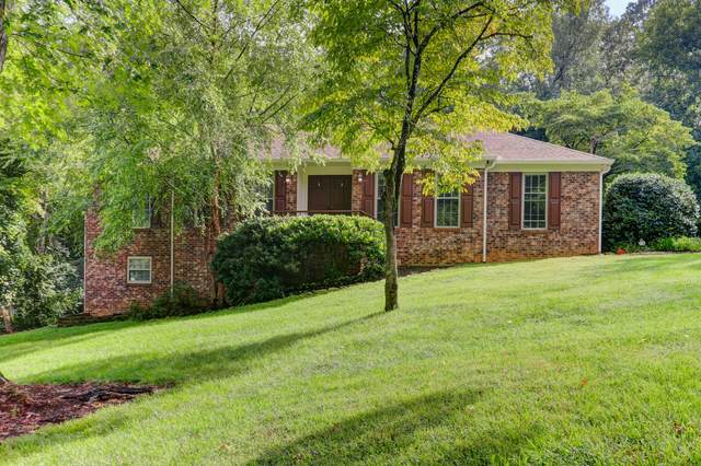 412 Russfield Drive, Knoxville, TN 37934 (#1127872) :: Venture Real Estate Services, Inc.