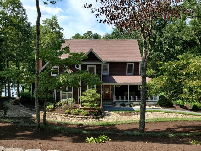 2111 Signal Point Rd, Knoxville, TN 37922 (#1127875) :: Realty Executives