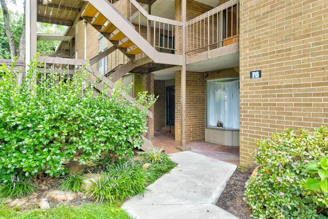 8524 Madrid Court #73, Knoxville, TN 37923 (#1127885) :: Exit Real Estate Professionals Network
