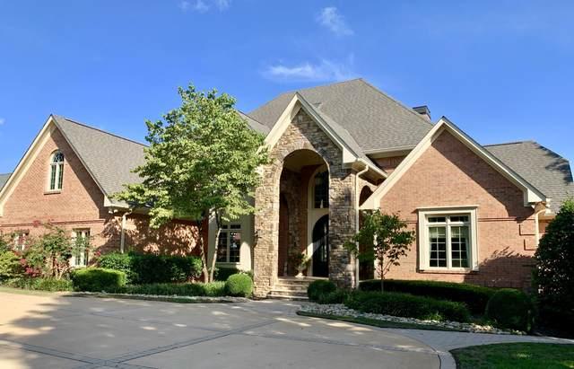 10223 Thimble Fields Drive, Knoxville, TN 37922 (#1127893) :: Realty Executives Associates