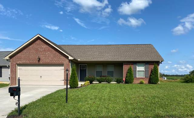 8026 Cambridge Reserve Drive, Knoxville, TN 37924 (#1127898) :: Exit Real Estate Professionals Network