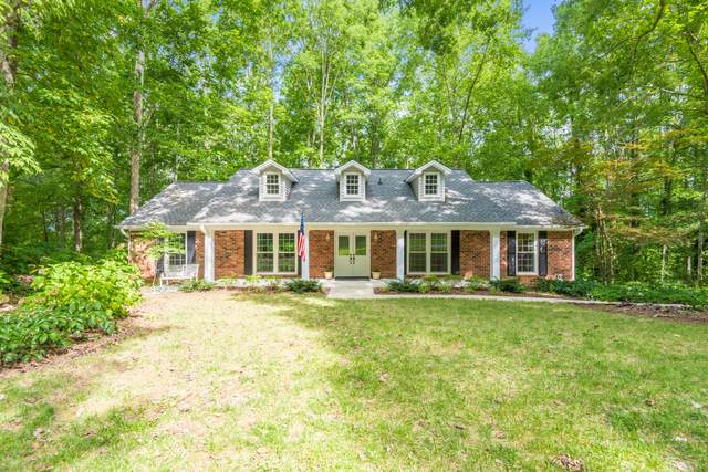 1133 W Outer Drive, Oak Ridge, TN 37830 (#1127915) :: The Sands Group