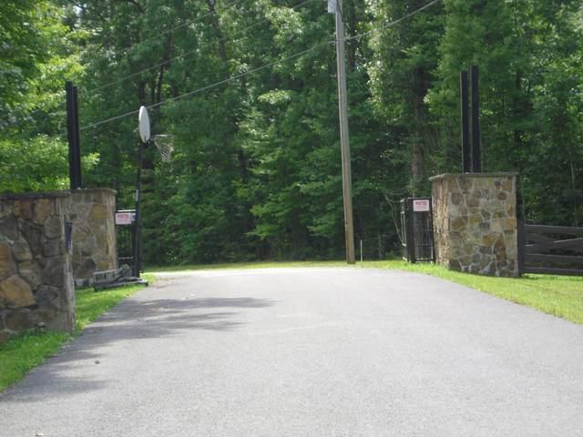 Shotgun Annie Road, Jamestown, TN 38556 (#1127953) :: Shannon Foster Boline Group