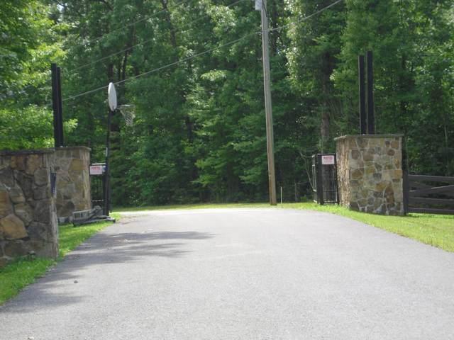 Tumbling Creek Drive, Jamestown, TN 38556 (#1127968) :: Tennessee Elite Realty