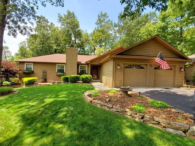 132 Berkshire Loop, Crossville, TN 38558 (#1127976) :: Venture Real Estate Services, Inc.
