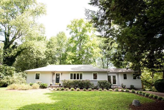 702 Forest View Rd, Knoxville, TN 37919 (#1127993) :: Venture Real Estate Services, Inc.