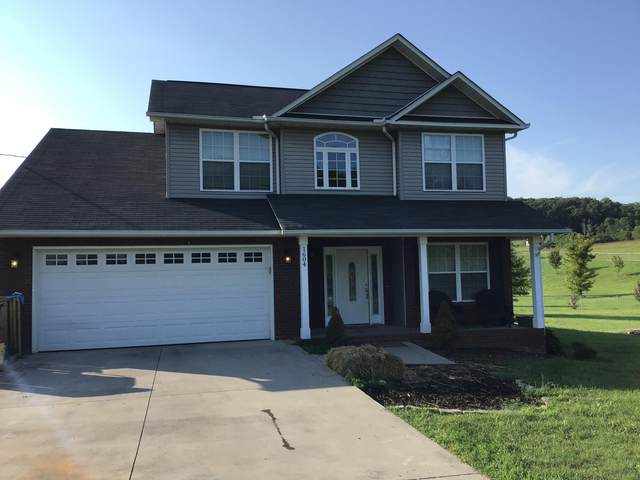 1604 Tilley Rd, Talbott, TN 37877 (#1127996) :: Billy Houston Group