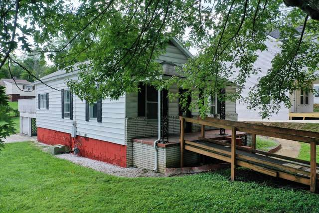 3401 Gap Rd, Knoxville, TN 37921 (#1128001) :: Venture Real Estate Services, Inc.