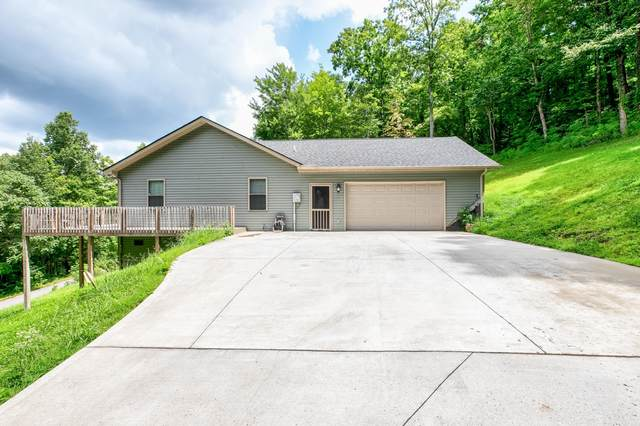 205 Kay Drive, LaFollette, TN 37766 (#1128008) :: The Cook Team