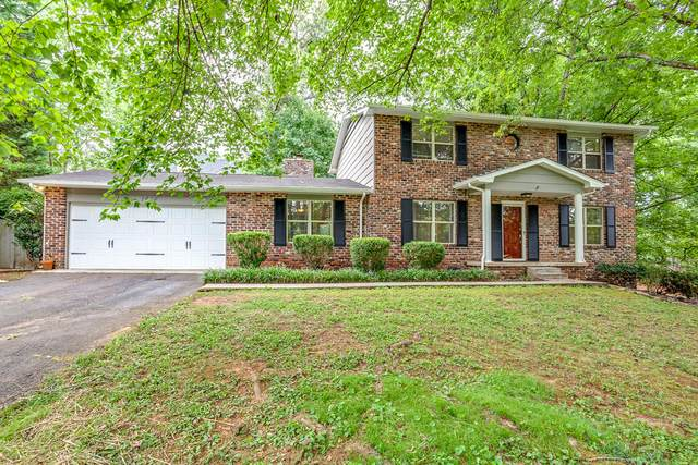1604 Bexhill Drive, Knoxville, TN 37922 (#1128026) :: Venture Real Estate Services, Inc.