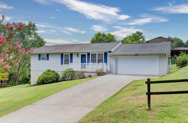 229 Hidell Road, Knoxville, TN 37914 (#1128033) :: Shannon Foster Boline Group