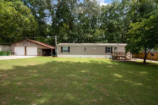 132 Disco Loop Rd, Friendsville, TN 37737 (#1128036) :: Exit Real Estate Professionals Network