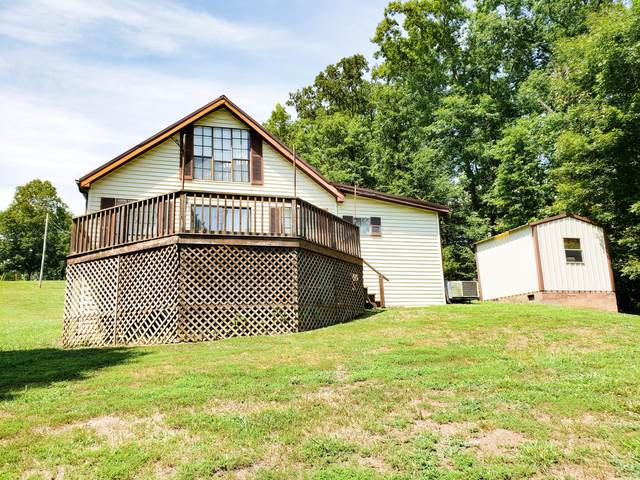 212 N Homestead Lane, Ten Mile, TN 37880 (#1128054) :: Catrina Foster Group