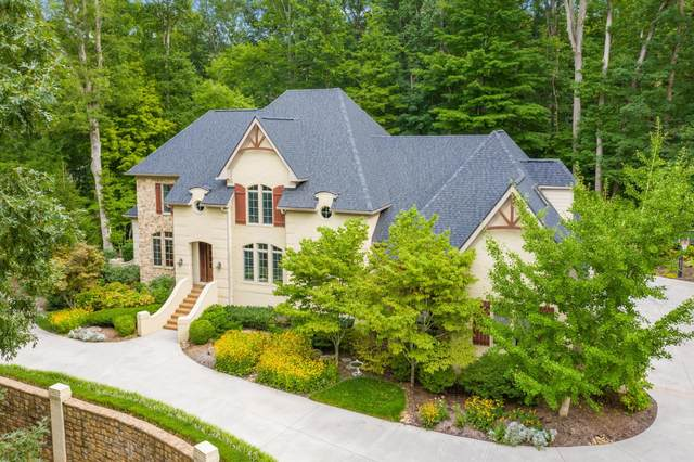 1908 Hickory Glen Rd, Knoxville, TN 37932 (#1128062) :: Catrina Foster Group