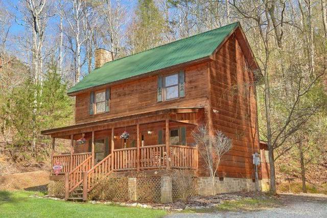 3608 Ivy Way, Sevierville, TN 37876 (#1128097) :: Catrina Foster Group