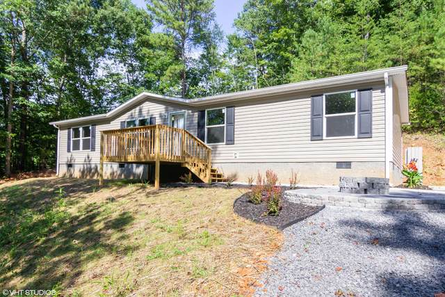 1147 County Road 100, Athens, TN 37303 (#1128107) :: Exit Real Estate Professionals Network
