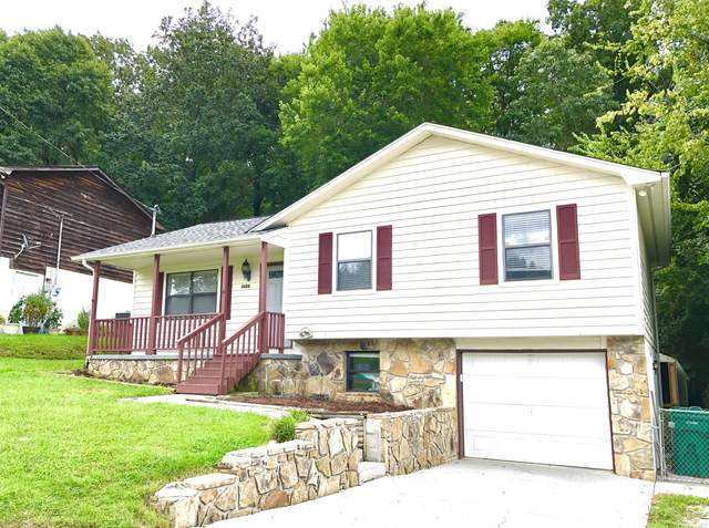 1422 Woodpointe Drive, Knoxville, TN 37931 (#1128114) :: Realty Executives