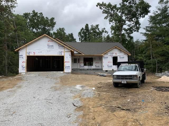 46 Oakmont Court, Crossville, TN 38555 (#1128130) :: Catrina Foster Group
