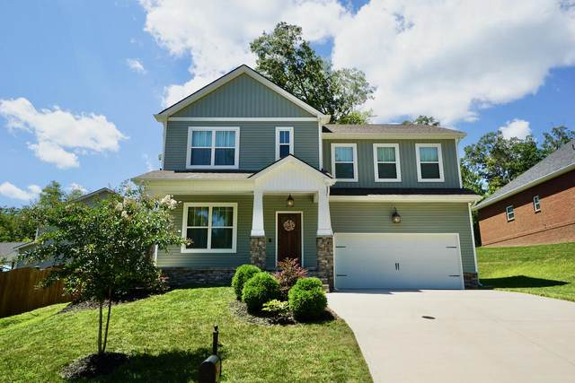 3909 Boyd Walters Lane, Knoxville, TN 37931 (#1128153) :: The Cook Team
