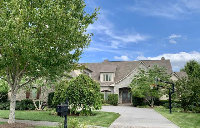 12616 Woodcove Lane, Knoxville, TN 37922 (#1128217) :: The Sands Group
