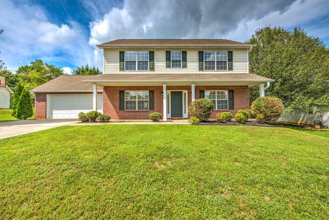 1130 Avocet Lane, Knoxville, TN 37922 (#1128219) :: Catrina Foster Group