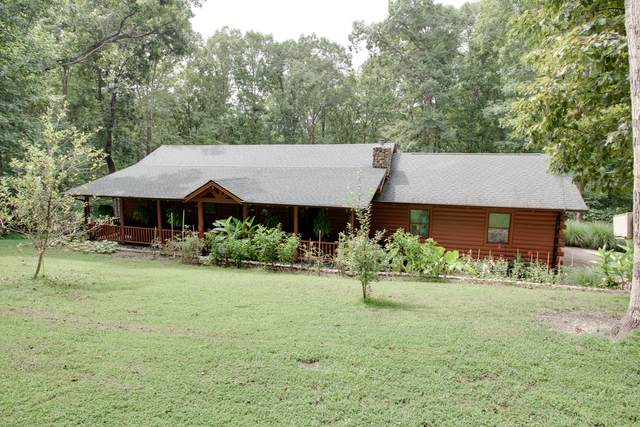 150 Fawn Rest Drive, Harriman, TN 37748 (#1128230) :: Venture Real Estate Services, Inc.