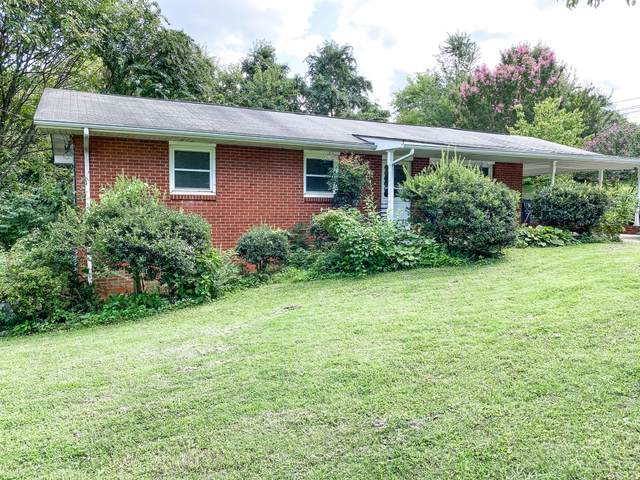 4535 Tillery Rd, Knoxville, TN 37912 (#1128246) :: Shannon Foster Boline Group