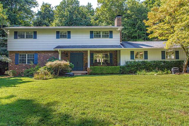 1805 Kinglet Drive, Knoxville, TN 37919 (#1128249) :: Venture Real Estate Services, Inc.