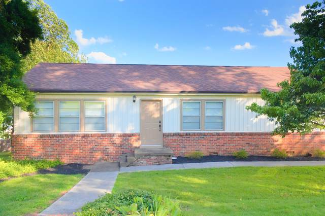 11012 Second Drive, Knoxville, TN 37934 (#1128261) :: Venture Real Estate Services, Inc.