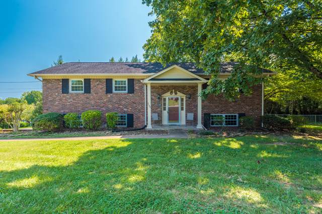 9500 Mobile Drive, Knoxville, TN 37923 (#1128265) :: Venture Real Estate Services, Inc.
