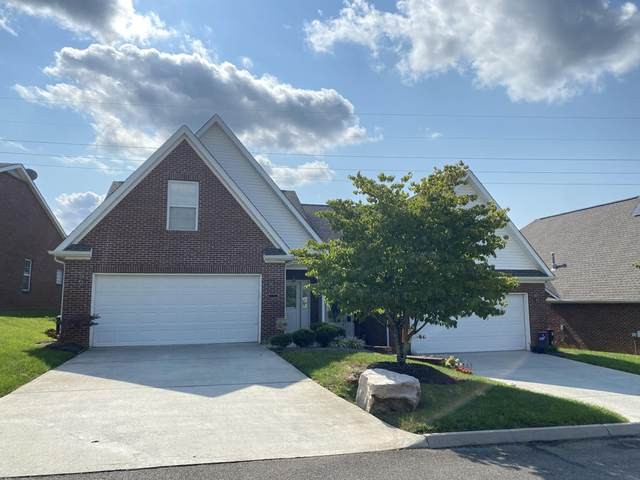 731 Poets Corner Way, Knoxville, TN 37919 (#1128271) :: Realty Executives