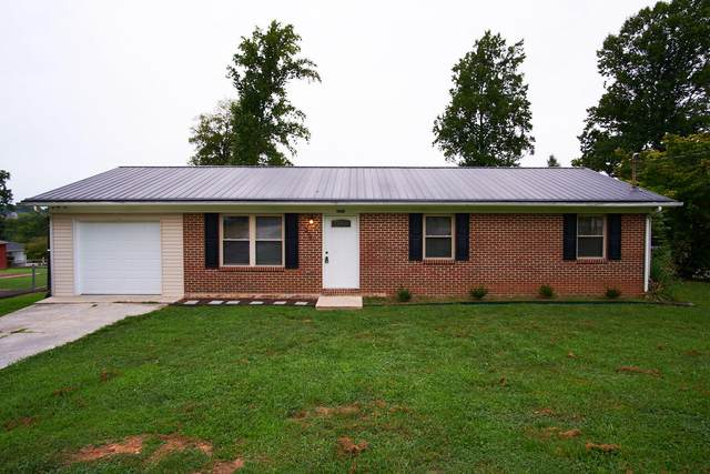 2307 Patricia Circle Circle, Morristown, TN 37814 (#1128279) :: Catrina Foster Group