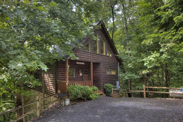 2726 Sawmill Branch Drive, Sevierville, TN 37862 (#1128285) :: Venture Real Estate Services, Inc.
