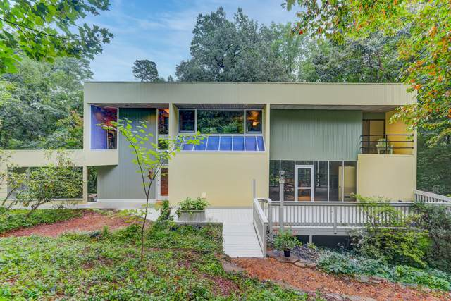 4715 River Oak Drive, Knoxville, TN 37920 (#1128286) :: Venture Real Estate Services, Inc.