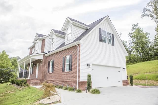 2123 Old Hickory Lane, Lenoir City, TN 37772 (#1128291) :: Venture Real Estate Services, Inc.